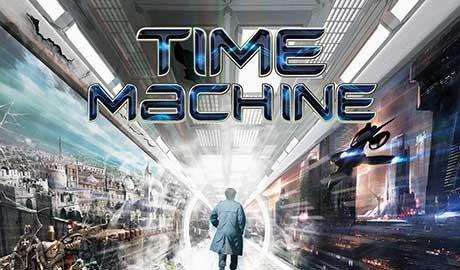 מכונת הזמן