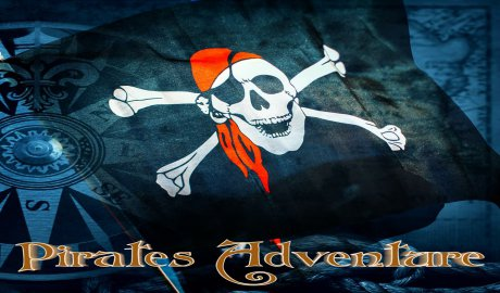 Pirates Adventare