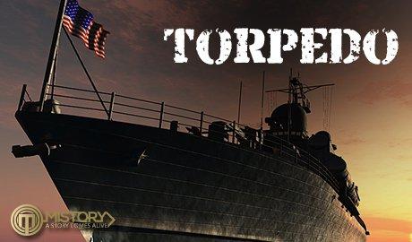 טורפדו