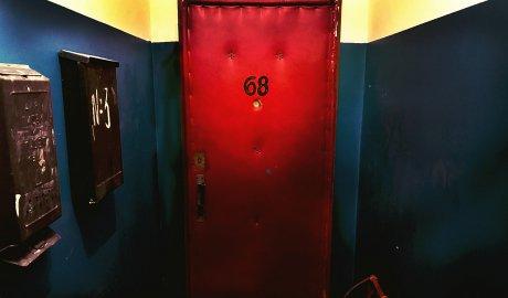 Apt 68 - דירה 68