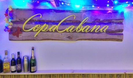קופהקבאנה - Copacabana