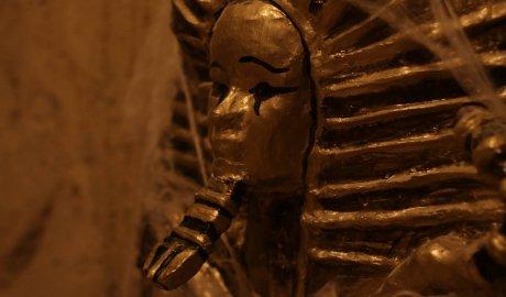 האוצר האבוד - מצרים העתיקה