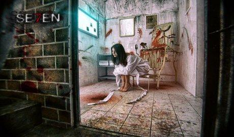 שבעת חטאי המוות - Se7en