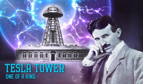 מגדל טסלה